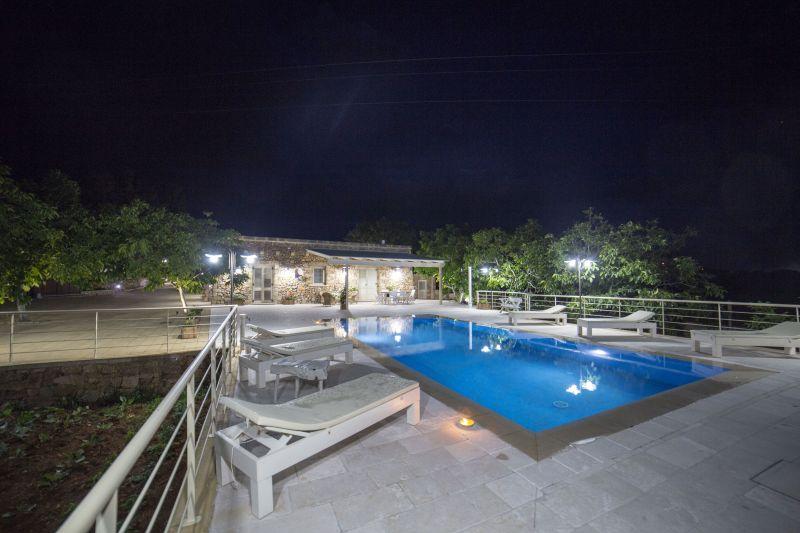 Piscina Affitto Villa  88856 Santa Maria di Leuca