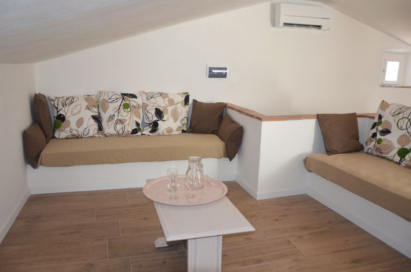 Salotto Affitto Appartamento 89887 Monte Argentario
