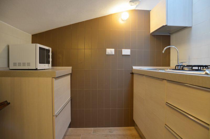 Angolo cottura Affitto Appartamento 89887 Monte Argentario