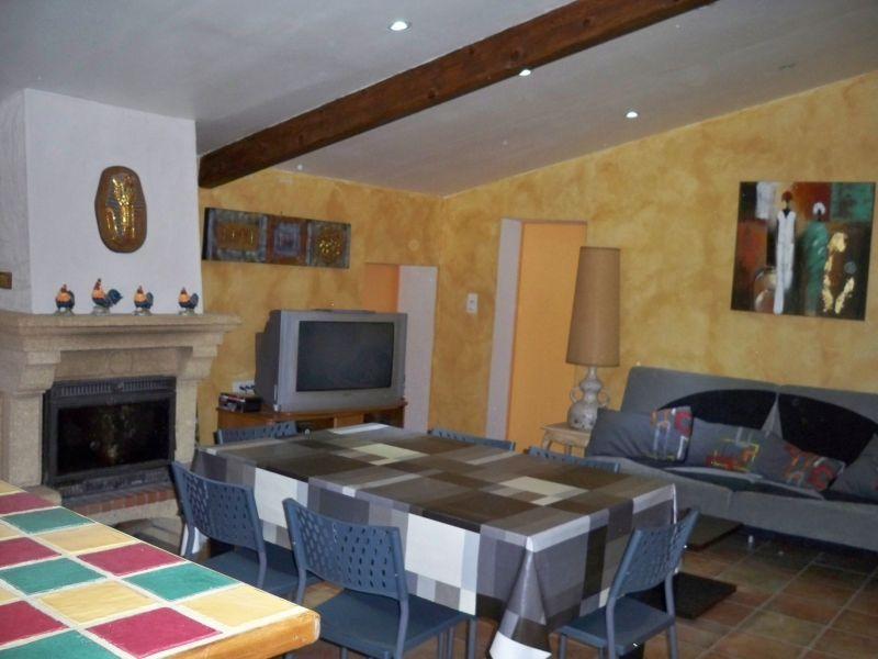 Soggiorno Affitto Casa 90128 Forcalquier