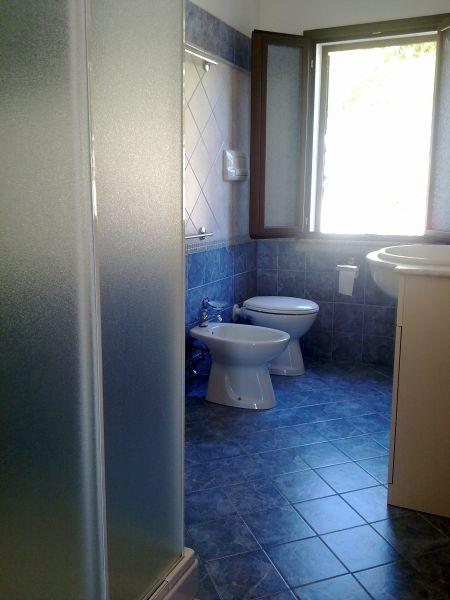 Bagno Affitto Appartamento 90605 Cala Gonone