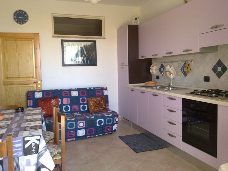 Soggiorno Affitto Appartamento 90605 Cala Gonone