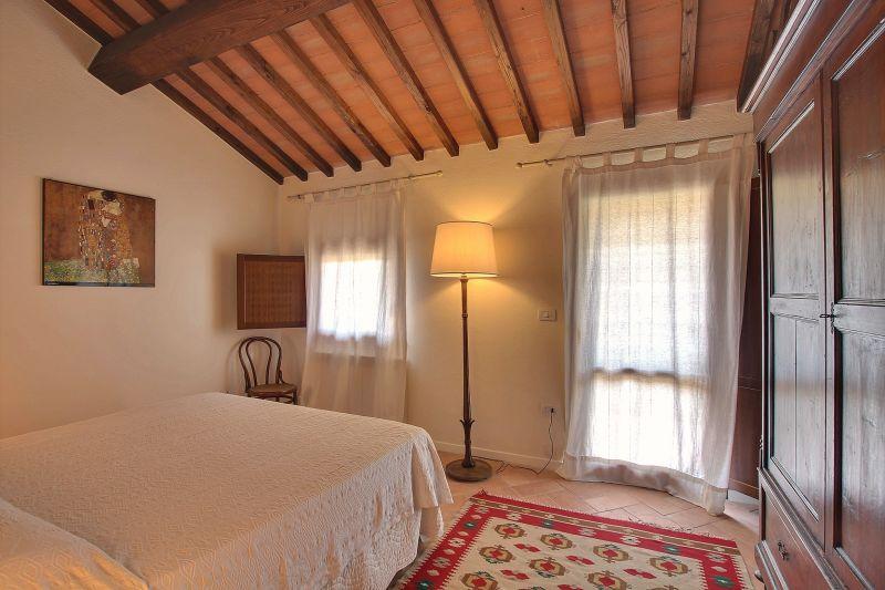 Camera 1 Affitto Appartamento 92101 Gambassi Terme