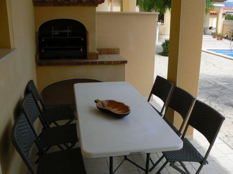 Terrazzo 1 Affitto Casa 92760 Cambrils