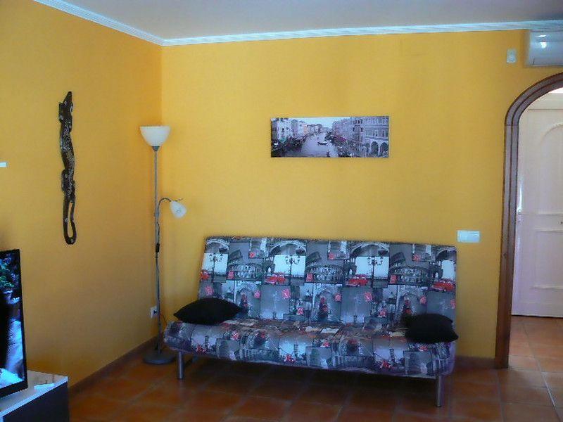 Salotto Affitto Casa 92760 Cambrils