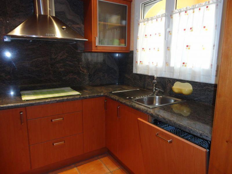 Cucina separata Affitto Casa 92760 Cambrils