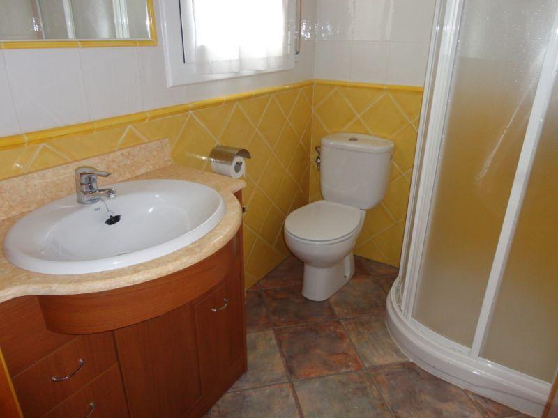 Bagno 1 Affitto Casa 92760 Cambrils