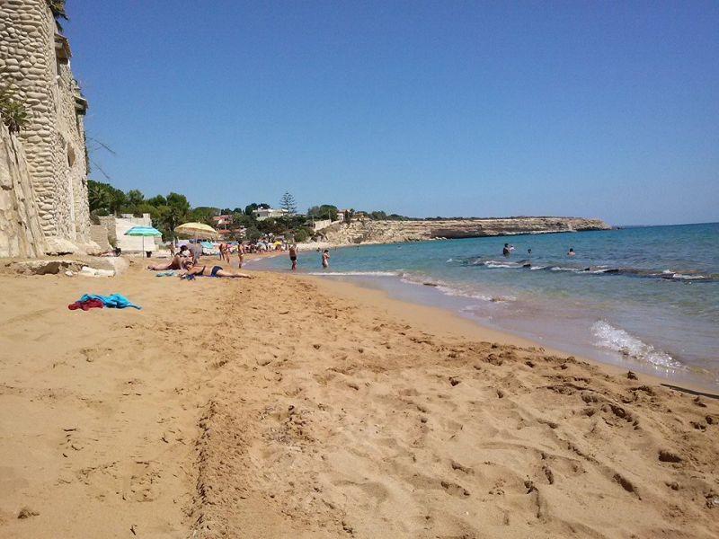 Spiaggia Affitto Villa  93429 Avola