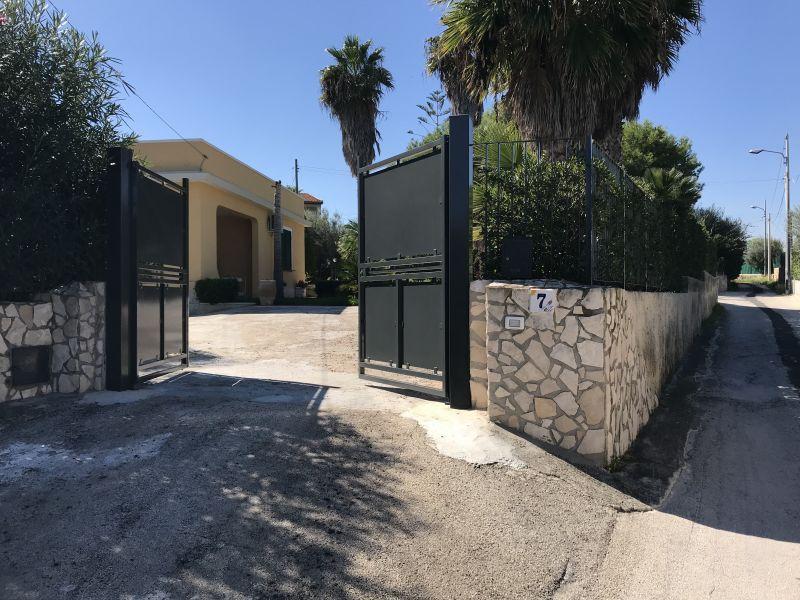 Affitto Villa  93429 Avola