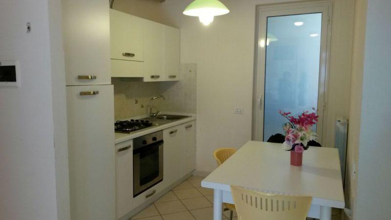 Angolo cottura Affitto Appartamento 93590 Alba Adriatica