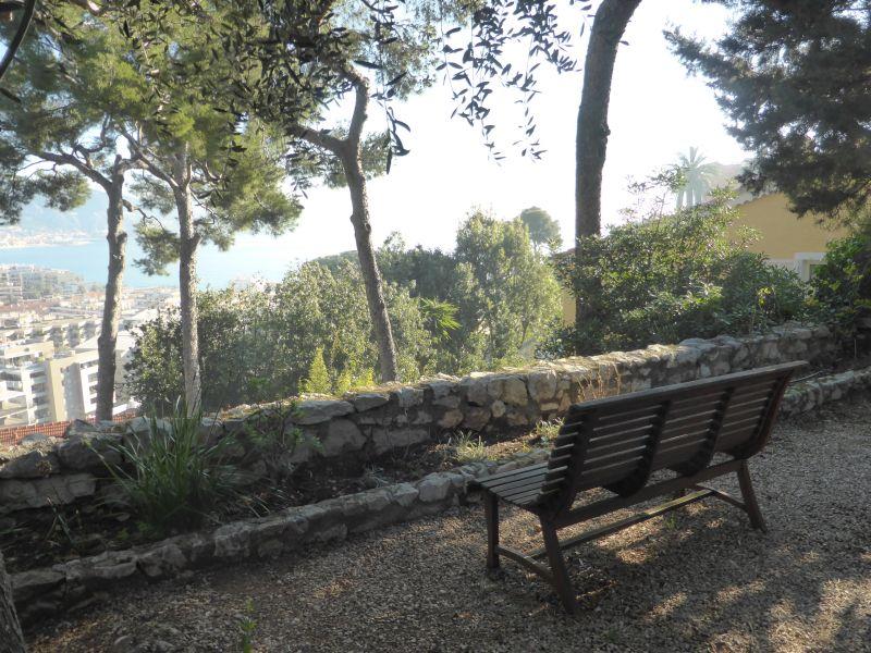 Giardino Affitto Monolocale 94016 Roquebrune Cap Martin