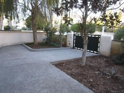 Parcheggio Affitto Appartamento 94028 Gallipoli