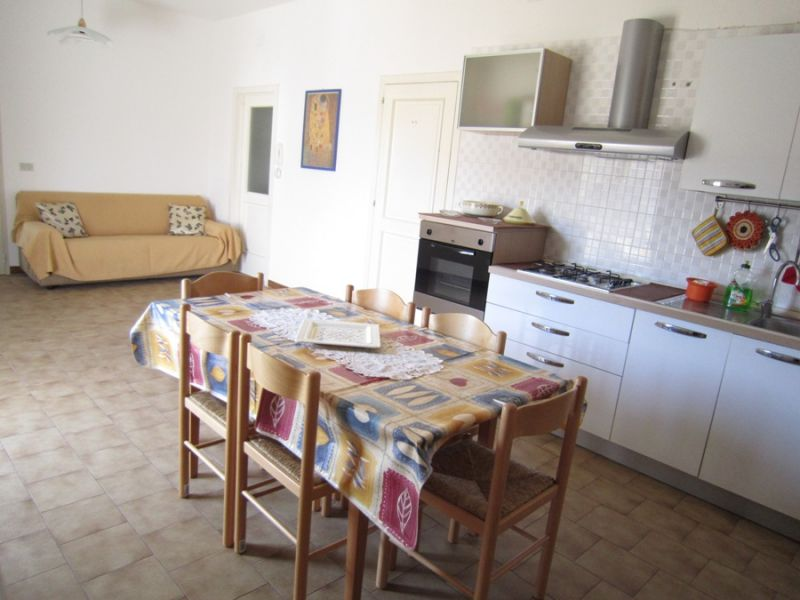 Soggiorno Affitto Appartamento 94028 Gallipoli