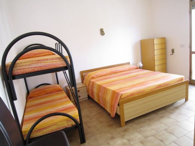 Camera 1 Affitto Appartamento 94028 Gallipoli