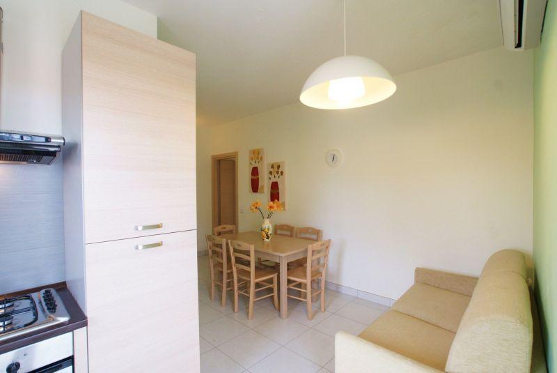Soggiorno Affitto Appartamento 94099 Tortoreto