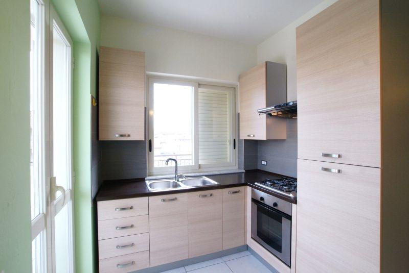 Angolo cottura Affitto Appartamento 94099 Tortoreto