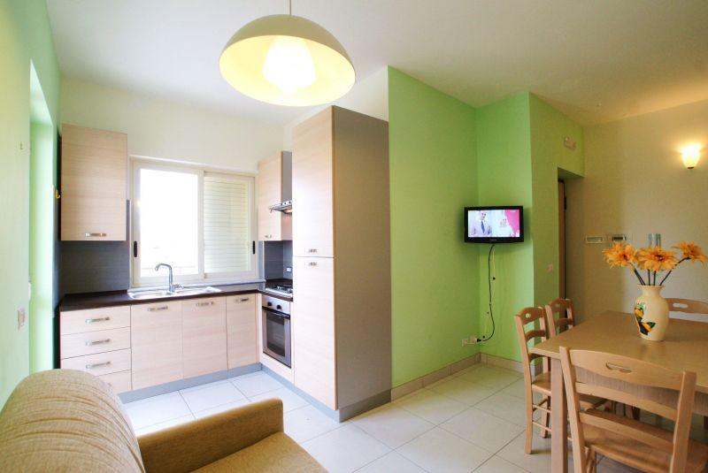 Affitto Appartamento 94099 Tortoreto