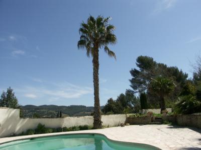 Affitto Casa 94916 La Cadi�re d'Azur