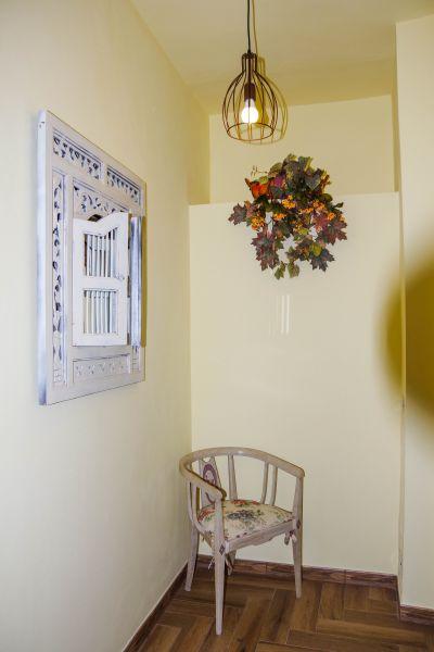 Corridoio Affitto Appartamento 100209 Chianni
