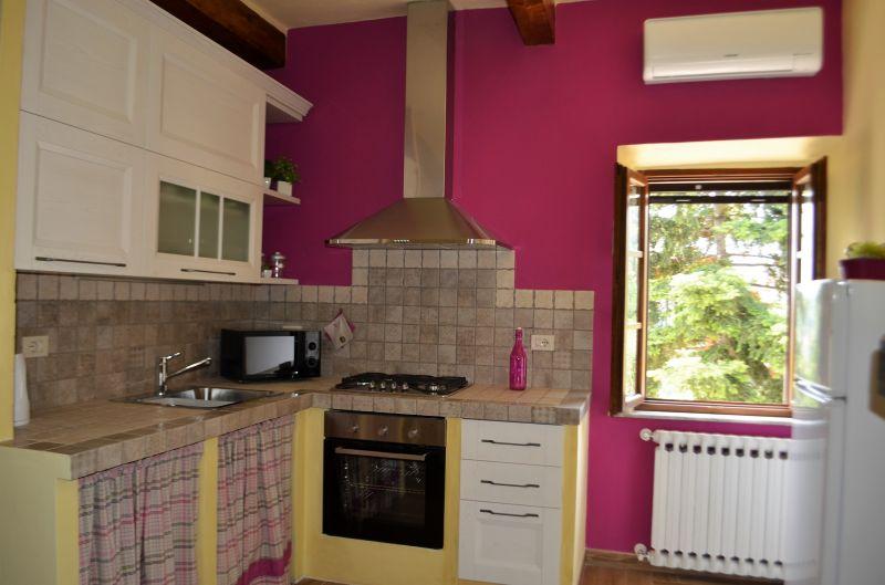 Affitto Appartamento 100209 Chianni