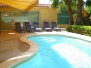 Appartamento in Villa La Garde 6 a 8 persone