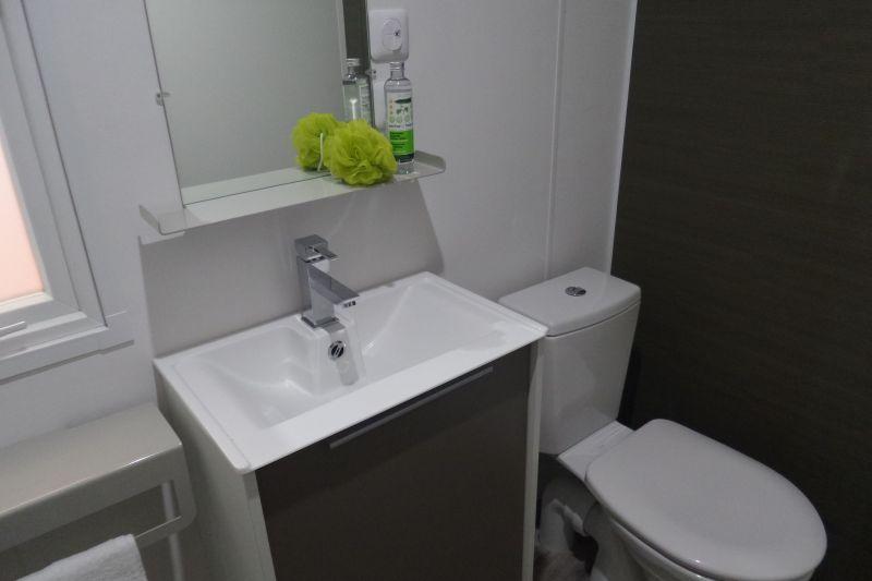 Bagno 1 Affitto Casa mobile 101642 Saint Florent