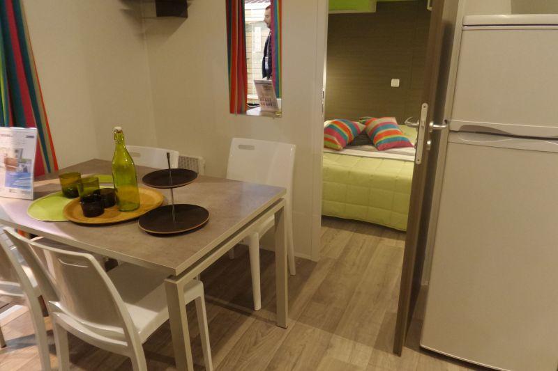Sala da pranzo Affitto Casa mobile 101642 Saint Florent