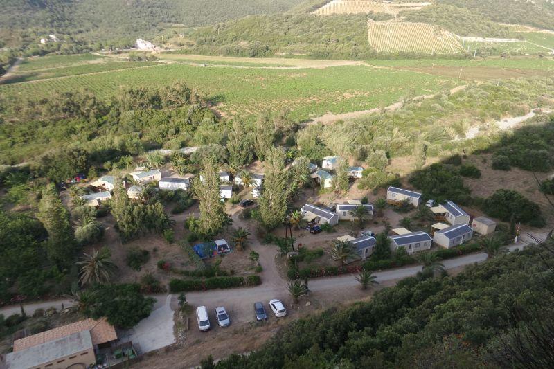 Altra vista Affitto Casa mobile 101642 Saint Florent
