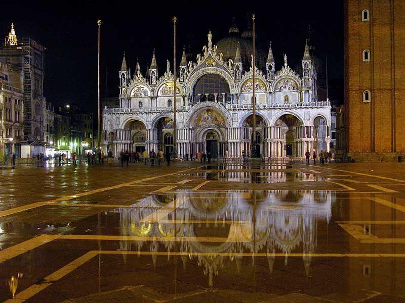 Altra vista Affitto Appartamento 102253 Venezia