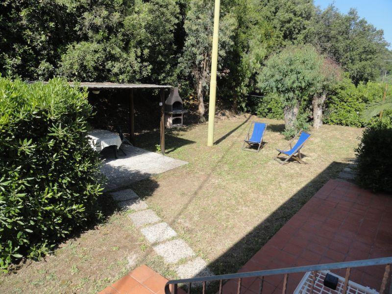 Giardino Affitto Appartamento 102481 Rio nell'Elba