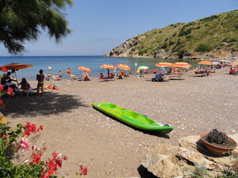 Spiaggia Affitto Appartamento 102481 Rio nell'Elba