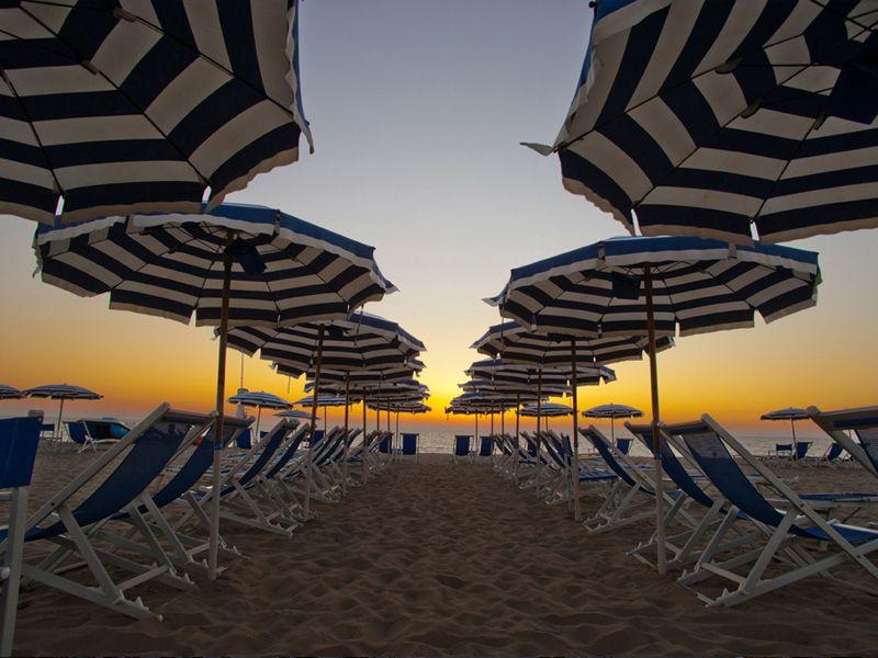 Spiaggia Affitto Appartamento 106079 Tirrenia