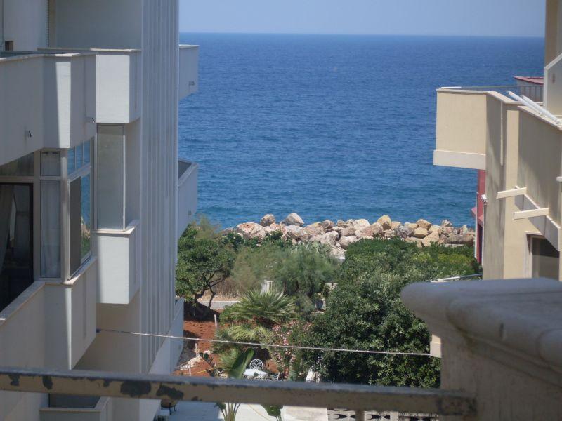 Balcone Affitto Appartamento 106087 Gallipoli