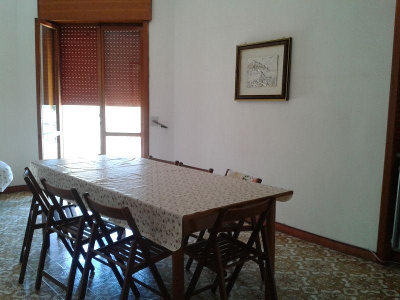 Soggiorno Affitto Appartamento 106087 Gallipoli