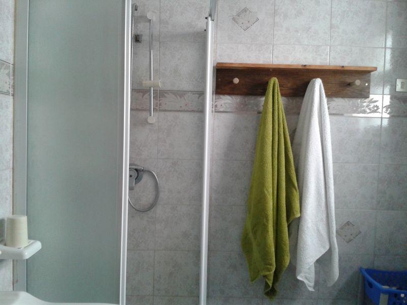 Bagno 1 Affitto Appartamento 106087 Gallipoli