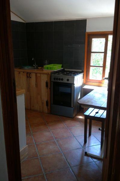 Cucina separata Affitto Appartamento 106134 Corte