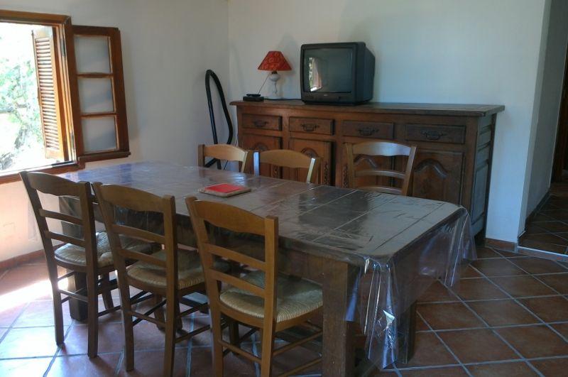 Soggiorno Affitto Appartamento 106134 Corte