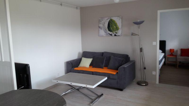 Soggiorno Affitto Appartamento 106678 Les Rousses