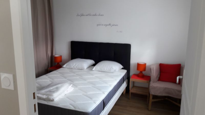 Camera Affitto Appartamento 106678 Les Rousses