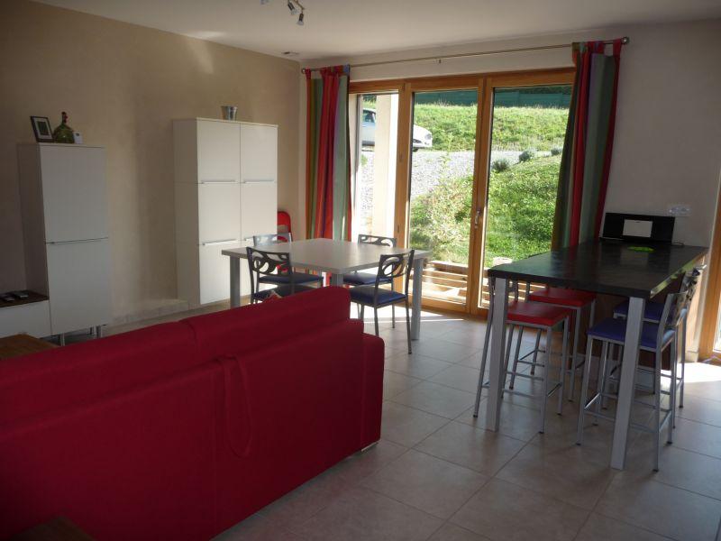 Soggiorno Affitto Appartamento 106719 Evian les Bains