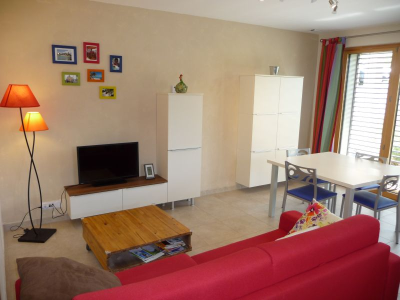 Salotto Affitto Appartamento 106719 Evian les Bains