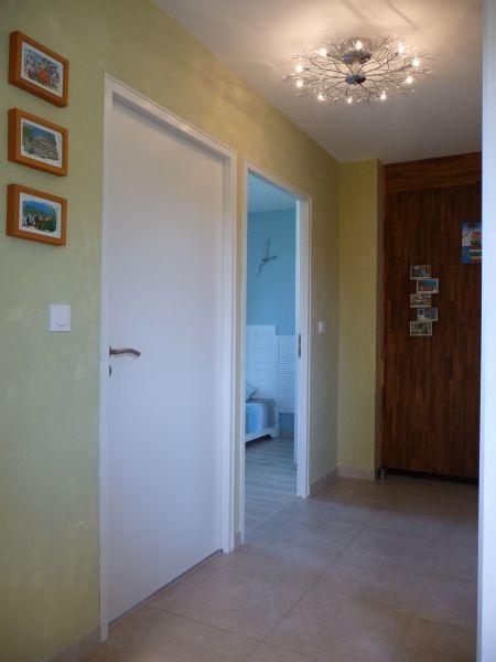 Corridoio Affitto Appartamento 106719 Evian les Bains