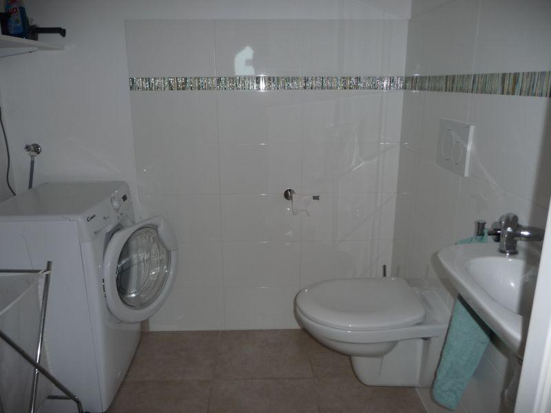 WC indipendente Affitto Appartamento 106719 Evian les Bains