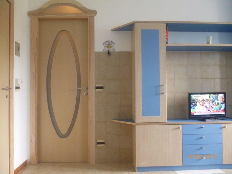 Soggiorno Affitto Appartamento 106960 Scalea