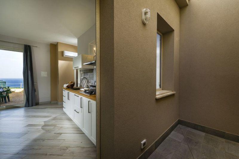 Altra vista Affitto Appartamento 107603 Scopello