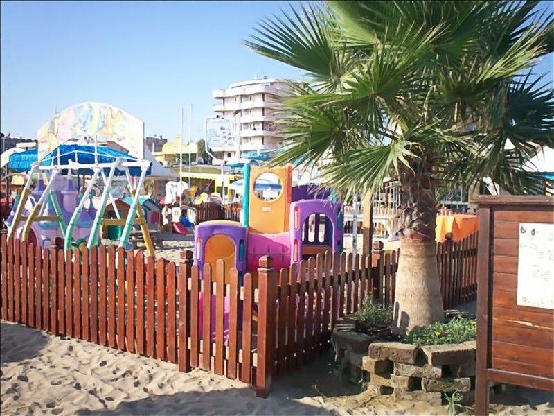 Spiaggia Affitto Appartamento 107913 Rimini