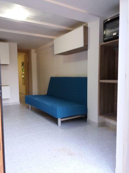Entrata Affitto Appartamento 108992 Peschici