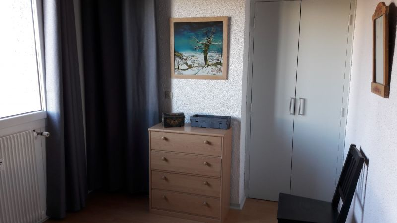 Camera 1 Affitto Appartamento 109439 Pra Loup