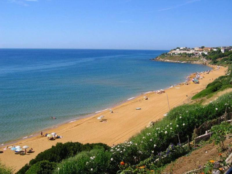 Spiaggia Affitto Appartamento 109873 Isola di Capo Rizzuto