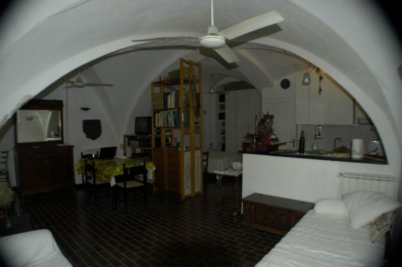 Entrata Affitto Monolocale 110610 Bonassola